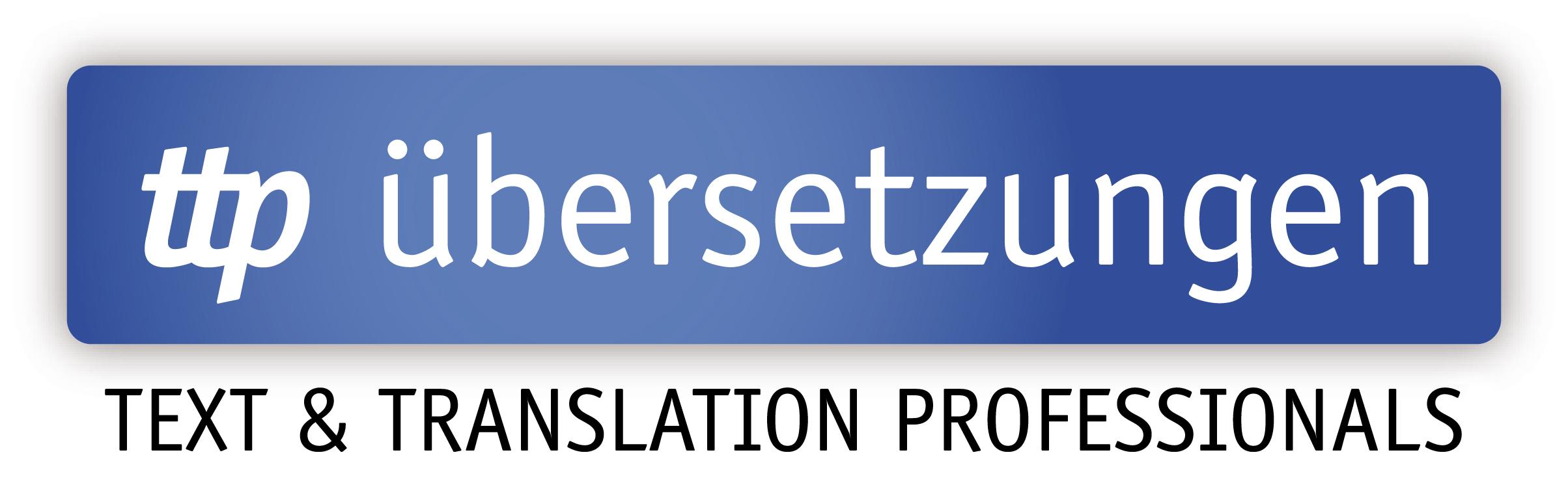 TTP Übersetzungen Paderborn - Jetzt ISO 17100:2015 zertifiziert